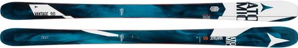 Горные лыжи Atomic Vantage 90 CTI