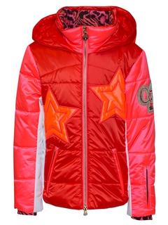 Куртка с мехом Sportalm Ella m.Kap+P