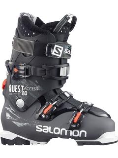 Горнолыжные ботинки Salomon QUEST ACCESS 80