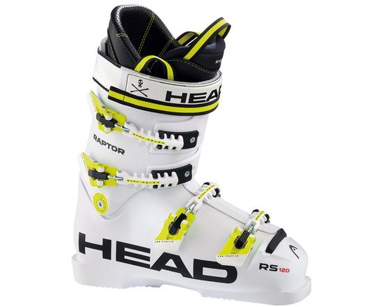 Горнолыжные ботинки Head Raptor 120 RS 17/18