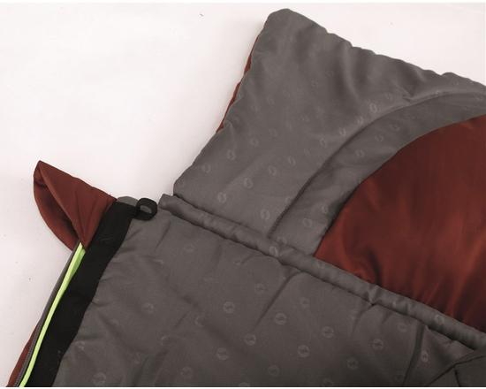 Спальный мешок Outwell Contour
