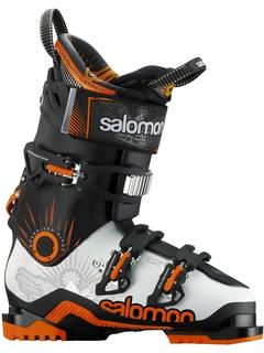 Горнолыжные ботинки Salomon Quest Max 100