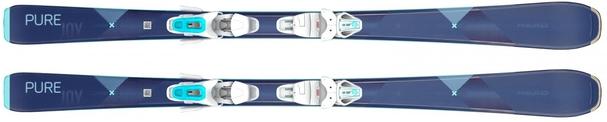 Горные лыжи Head Pure Joy + Joy 9 GW SLR