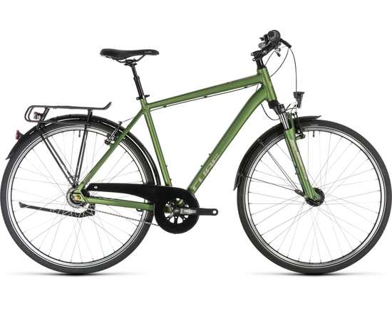 Велосипед Cube Town Pro (2019)