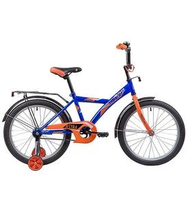 Велосипед Novatrack Astra 20 (на рост 122)
