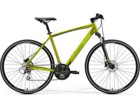 Велосипед Merida Crossway 20-D