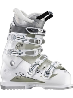 Горнолыжные ботинки  Salomon Divine 4