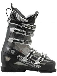 Горнолыжные ботинки Fischer Soma Progressor 110