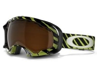Маска Oakley Splice Shaun White sig. Highlight Enamel Mint / Black Iridium