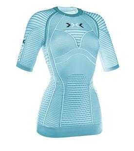 Термобелье X-Bionic Running Effector Power Lady футболка