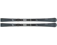 Горные лыжи Head Prestige + крепления PRD 12