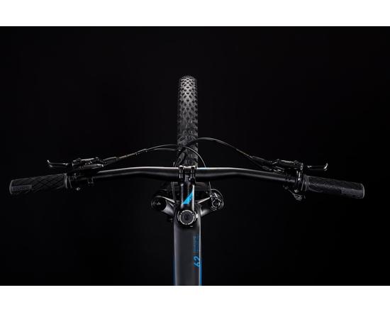 Велосипед Cube Reaction C:62 Pro (2019)