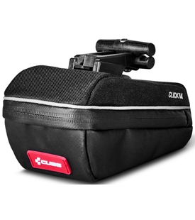 Сумка подседельная Cube Saddle Bag Click M