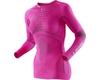 Термобелье X-Bionic рубашка Energy Accumulator Evo Lady