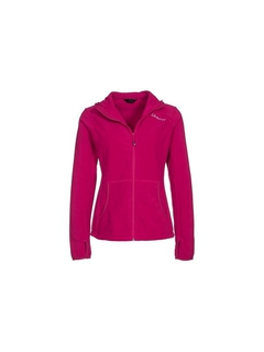 Женская куртка Schoffel Chara Сrimson