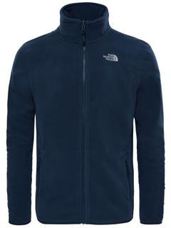Куртка The North Face M 100 Glacier Full Zip