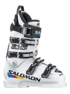 Горнолыжные ботинки Salomon X3 Lab World Cup 140