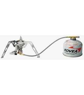 Газовая горелка Kovea Moonwalker Stove Camp-4