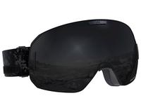 Маска Salomon S/Max Black / Solar Black