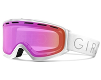 Маска Giro Index White Core Light / Amber Rose 40