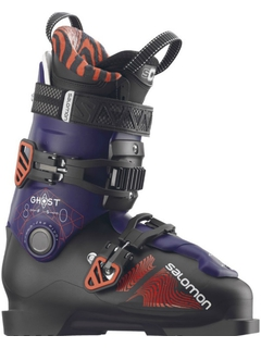 Горнолыжные ботинки Salomon Ghost FS 80