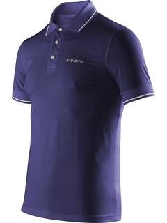 X-Bionic поло Golf Man Polo Shirt