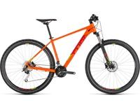 Велосипед Cube Analog 29
