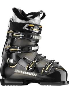 Горнолыжные ботинки Salomon Mission 6