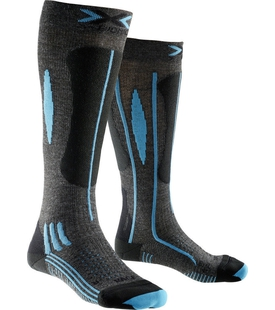 Носки X-Socks Effektor Ski Race