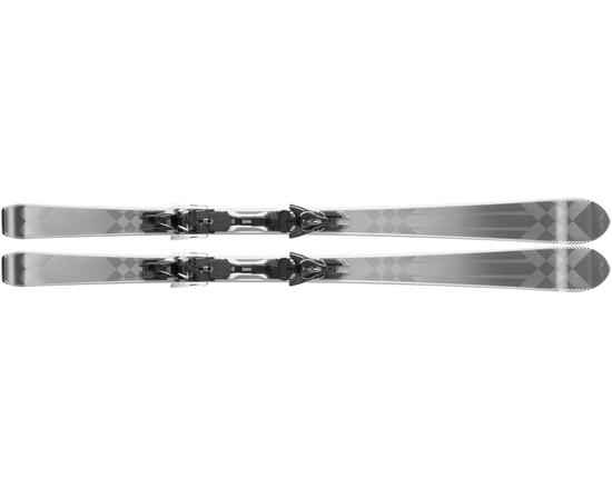 Горные лыжи Volant Platinum + XT 12 Ti 17/18