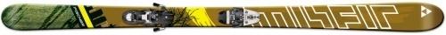 Горные лыжи Fischer Misfit