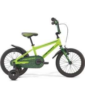 Велосипед Merida Spider J16 (на рост 110-125)
