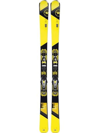 Горные лыжи Rossignol Experience 84 Ca + крепления Axium 120 TPX 15/16