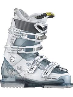 Горнолыжные ботинки Salomon Idol 85 CS