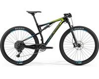Велосипед Merida Ninety-Six 6000