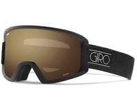 Маска Giro Dylan Black Tonal Dots / Persimmon Blaze 50 + Clear 90