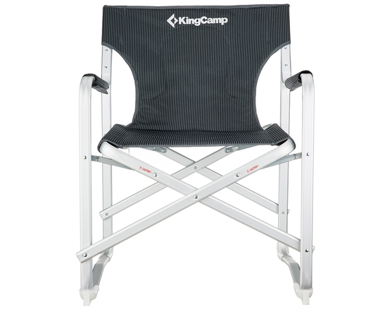 Кресло KingCamp Deluxe Director Chair