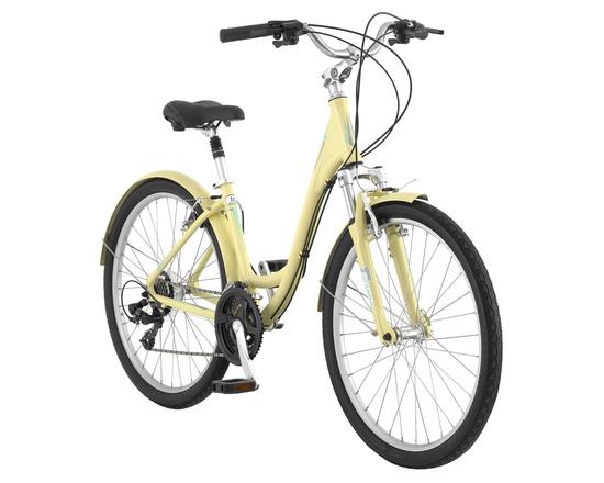 Велосипед Schwinn Sierra Women (2019)