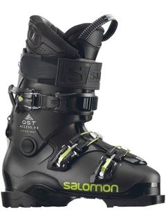 Горнолыжные ботинки Salomon QST Access Custom Heat
