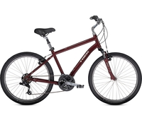 Велосипед Trek Shift 2 + крылья