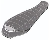 Спальный мешок RedFox Ranger-30 long