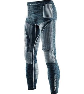 Термобелье X-Bionic кальсоны Energy Accumulator Evo Melange Men Long