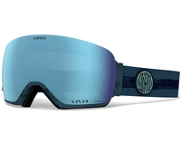 Маска Giro Article Storm Dye Line / Vivid Royal 18 + Vivid Infrared 62