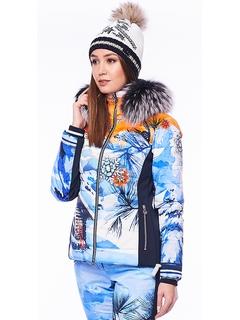 Куртка с мехом Sportalm Cenise m K+P