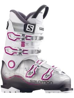 Горнолыжные ботинки Salomon X Pro R70 W Wide