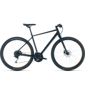 Велосипед Cube Hyde