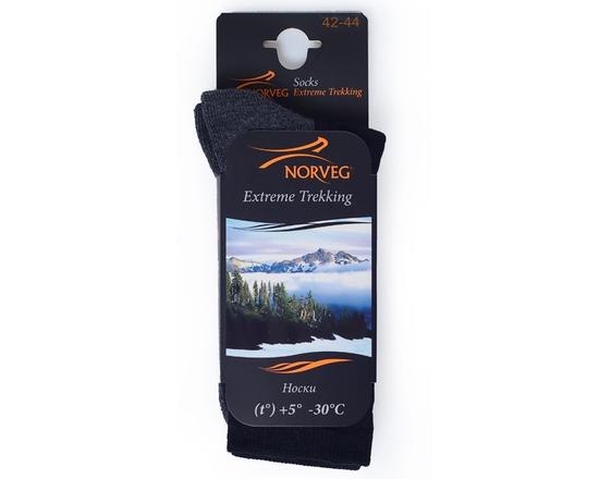 Термоноски Norveg мужские Extreme Trekking