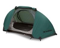 Палатка Talberg Burton 1 Alu