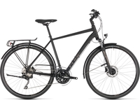 Велосипед Cube Touring EXC