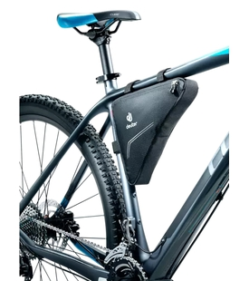 Велосумка Deuter Triangle Bag Black